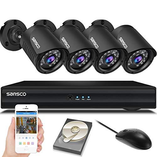 SANSCO Smart HD...