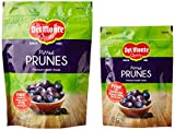 #8: Del Monte Premium Pitted California Prunes, 340g with Free Prunes, 130g (Worth Rupees 175)