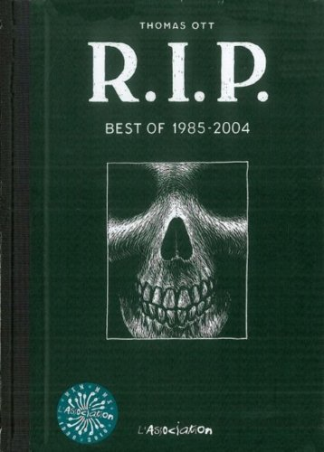 RIP : Best of 1985-2004