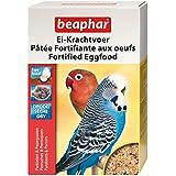 Beaphar - Pâtée fortifiante aux œufs, complément alimentaire - oiseau - 1 kg