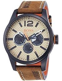 c22364dfb537  Hugo Boss Orange  Hugo Boss Relojes Paris 1513237 Paralelo importación  mercancías