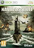 Cheapest Naval Assault: The Killing Tide on Xbox 360