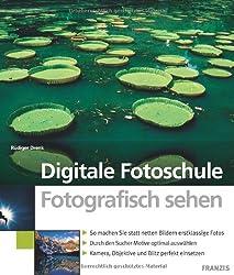 Digitale Fotoschule Fotografisch sehen