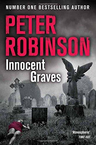 Innocent Graves (DCI Banks 8)