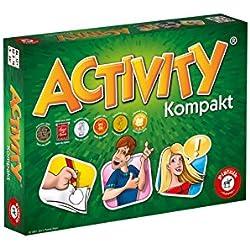 Piatnik 600265 - Activity Kompaktausgabe Activity