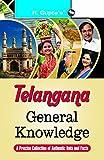Telangana: General Knowledge (STATES GENERAL KNOWLEDGE)