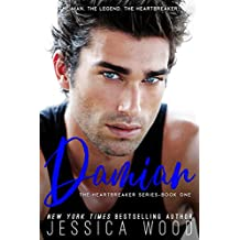 Damian (The Heartbreaker, #1) (English Edition)