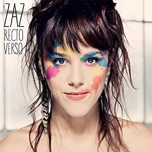 Pop CD, Zaz - Recto Verso[002kr]