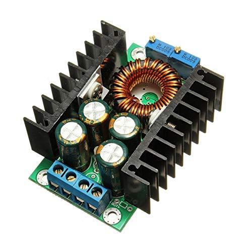 Step Down Lade Solarmodule einstellbare Konstantspannung Gleichstrom-DC-DC-Wandler-LED-Treiber Stromversorgungsmodul-Auto-Power JBP-X
