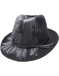 Amazon.it  Move Roma - Cappelli Fedora   Cappelli e cappellini ... a2515649e3c6