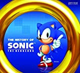 The History of Sonic the Hedgehog (Pix 'n Love Editions) by Marc P?ronille (2014-01-21)