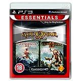 Essentials God of War (PS3)
