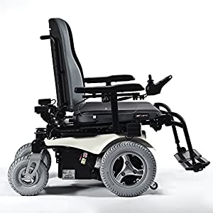 Sunrise Medical Quickie Jive F XL Electric Powered Wheelchair