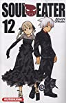Soul Eater Edition simple Tome 12