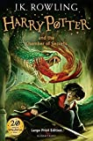 Harry Potter, volume 2 - Harry Potter and the Chamber of Secrets - Bloomsbury Publishing PLC - 05/08/2002
