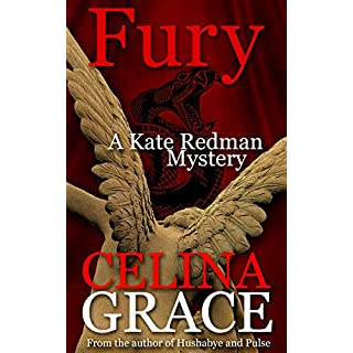 Fury: (A Kate Redman Mystery: Book 11) (The Kate Redman Mysteries)