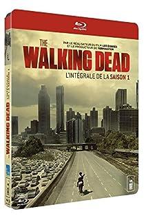 The Walking Dead - L'intégrale de la saison 1 [Blu-ray] (B00859ZLIE) | Amazon price tracker / tracking, Amazon price history charts, Amazon price watches, Amazon price drop alerts
