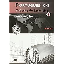 Portugues Xxi Nivel 2 - Caderno De Exercicios