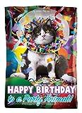 Amscan International 3637801 Avanti Happy Birthday