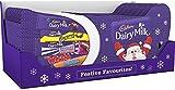 Cadbury Large Christmas Stocking Selection Box (Box of 8)