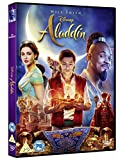 Aladdin Live Action 2019 [DVD] only £9.99 on Amazon
