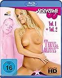 Erotik Double Feature - Teens & Lolitas Vol.1 und Vol.2 (Blu-ray)