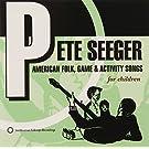 American Folk Game & Activity Songs Children