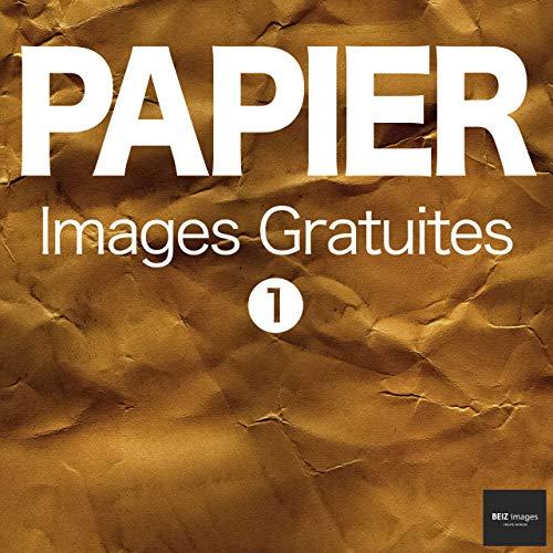 Couverture du livre PAPIER Images Gratuites 1  BEIZ images - Photos Gratuites
