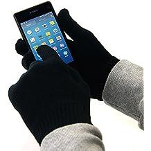 Guanti per schermi tattili di smartphone & tablet - misura L