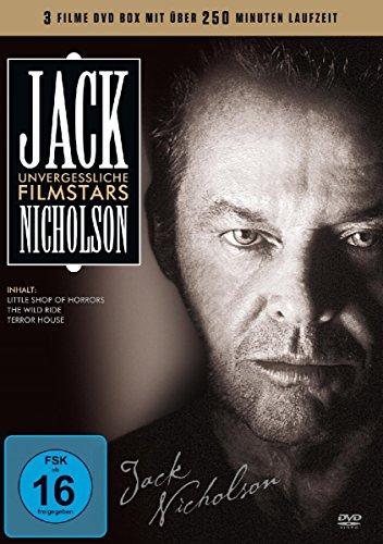 Unvergessliche Filmstars - Jack Nicholson
