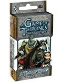 A Game of Thrones the Card Game: A Time of Trials Chapter Pack Reprint
