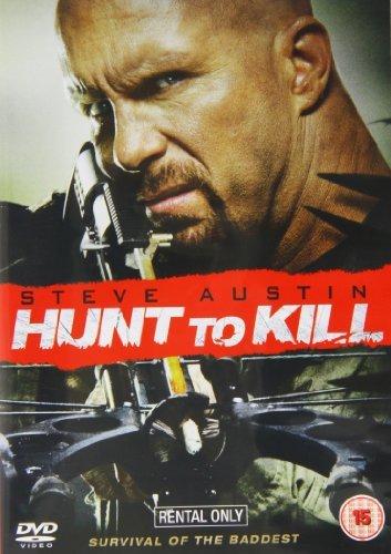 Hunt To Kill [DVD] by Steve Austin
