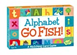 Best Peaceable Kingdom Kids Games - Peaceable Kingdom Alphabet Games - Alphabet Go Fish Review