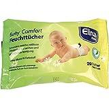 Elina Feuchttücher Babytücher BabyComfort 20 Tücher