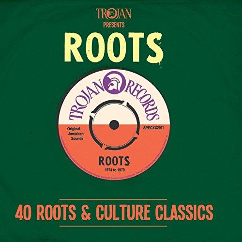 Trojan Presents: Roots