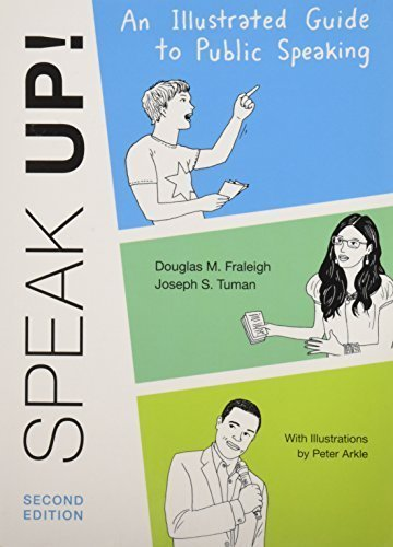 Speak Up 2e & Speech Central Plus by Douglas M. Fraleigh (2011-01-04)