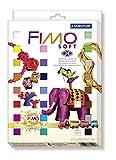 FIMO soft Nostalgie 24x25g FIMO Soft Blöcke