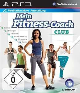 Mein Fitness-Coach Club