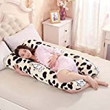 Body Pillow For Side Sleepers - Best Reviews Guide