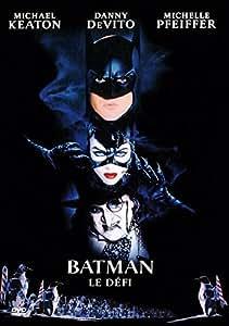 Batman, Le Défi