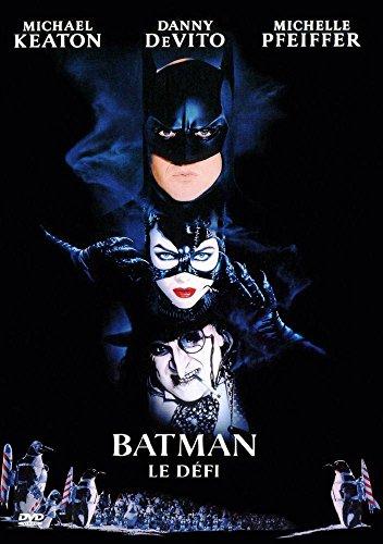Batman (2) : Batman : Le défi