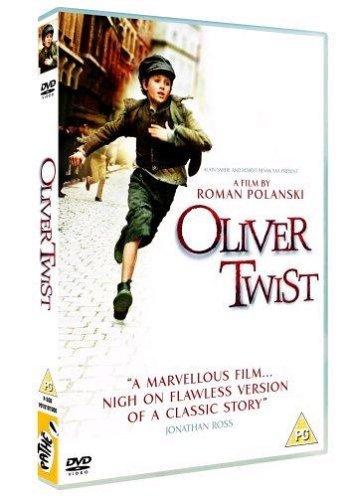 Oliver Twist [DVD] by Ben Kingsley