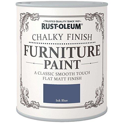 Rust-Oleum Furniture Finishing