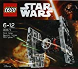 LEGO - Star Wars - 30276 - First Order Special Forces TIE Fighter