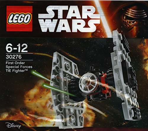 0276 - First Order Special Forces TIE Fighter ()