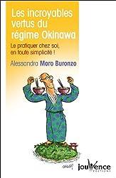 Les incroyables vertus du régime Okinawa