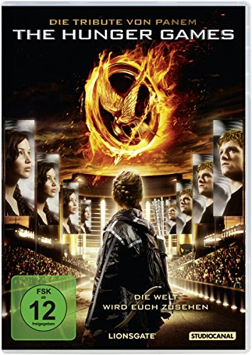 Die Tribute von Panem 1 - The Hunger Games