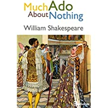 Much Ado About Nothing : Illustrated (English Edition)