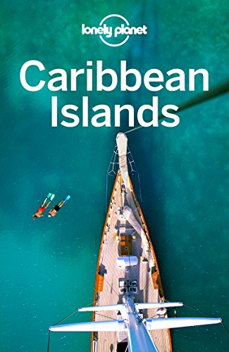 Lonely Planet Caribbean Islands (Travel Guide) (English Edition)