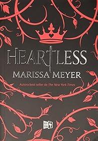 Sin corazón par Marissa Meyer